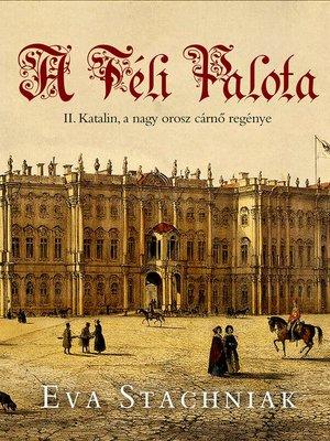 cover image of A Téli Palota