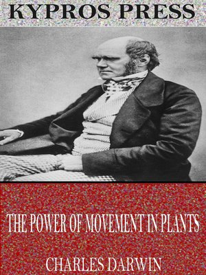 cover image of The Power of Movement in Plants
