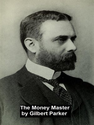 cover image of The Money Master