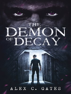 cover image of The Demon of Decay