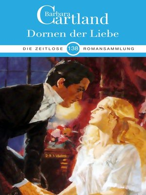 cover image of Dornen der Liebe