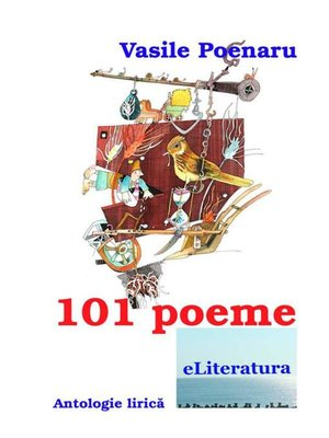cover image of 101 poeme