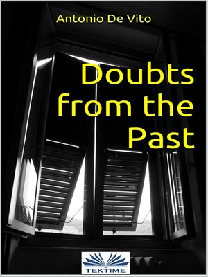 cover image of Doubts From the Past