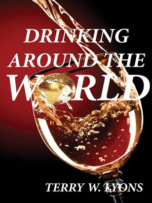cover image of Drinking Around the World