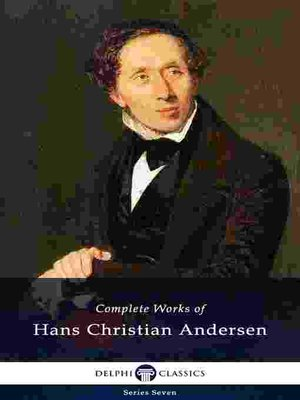 cover image of Delphi Complete Works of Hans Christian Andersen