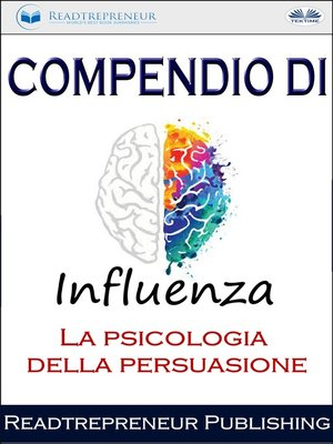 cover image of Compendio Di Influenza