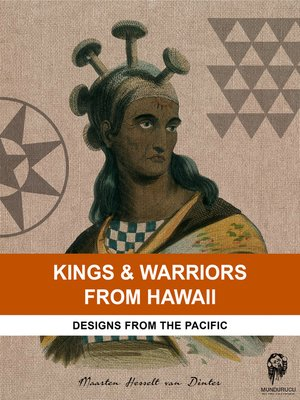 cover image of Kings & Warriors from Hawaii