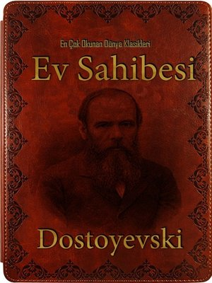 cover image of Ev Sahibesi