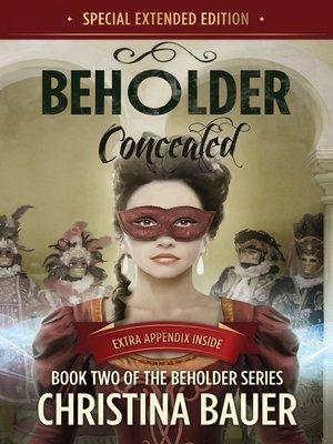 cover image of Concealed Special Edition