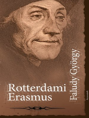 cover image of Rotterdami Erasmus