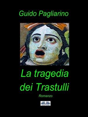 cover image of La Tragedia Dei Trastulli