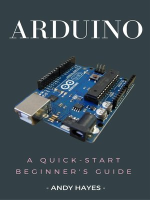 cover image of Arduino