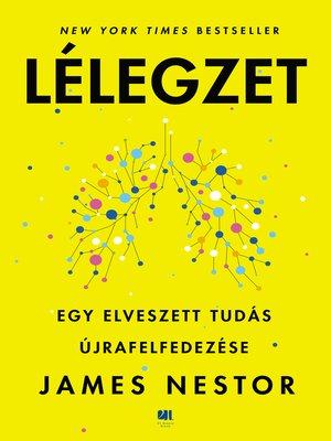 cover image of Lélegzet