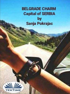 cover image of Belgrade Charm