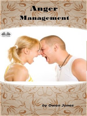 cover image of Anger Management