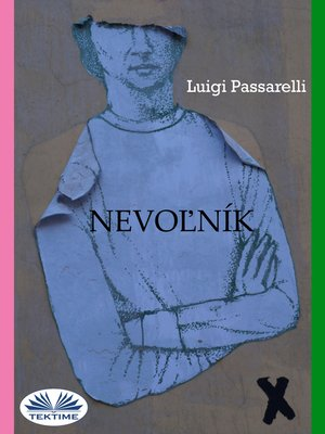 cover image of Nevoľník