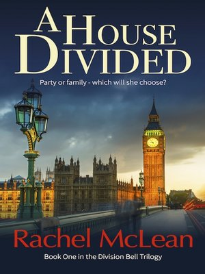 cover image of A House Divided