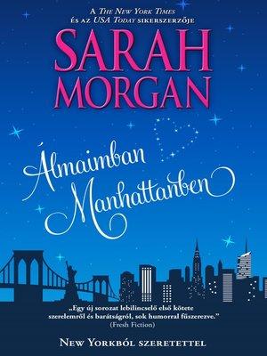 cover image of Álmaimban Manhattanben