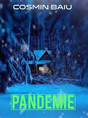 cover image of PANDEMIE
