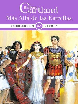 cover image of Más Allá de las Estrellas