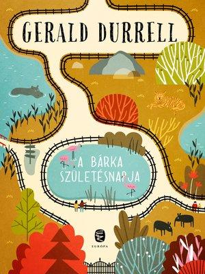 cover image of A Bárka születésnapja