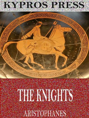 cover image of The Knights