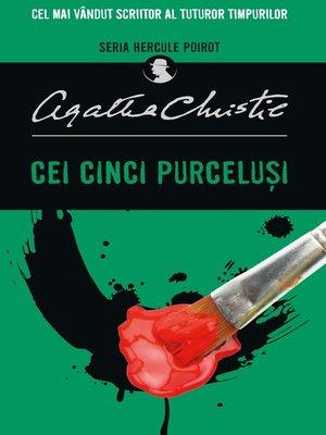 cover image of Cei Cinci Purcelusi