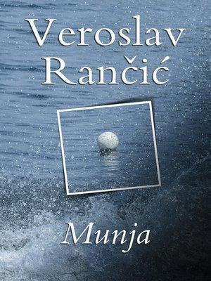 cover image of Munja