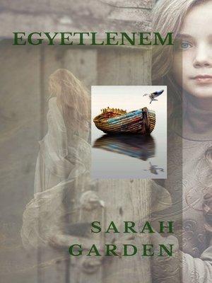 cover image of Egyetlenem