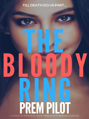 cover image of The Bloody RIng