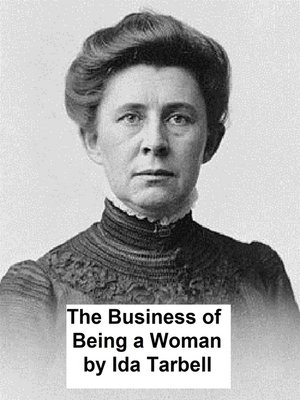cover image of The Business of Being a Woman