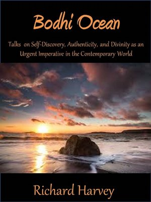 cover image of Bodhi Ocean