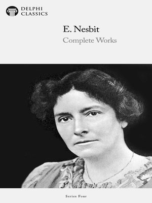 cover image of Complete Novels of E. Nesbit