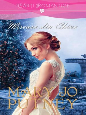 cover image of Mireasa din China