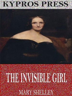 cover image of The Invisible Girl
