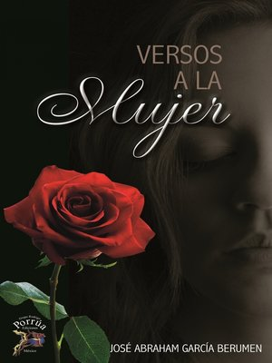 cover image of Versos a la mujer