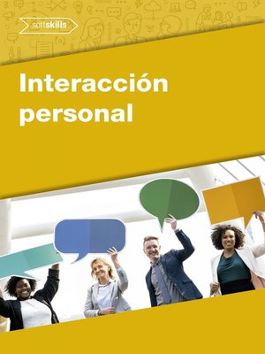 cover image of Interacción Personal