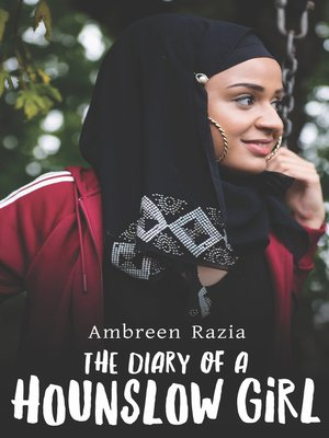 cover image of The Diary of a Hounslow Girl