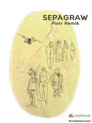 cover image of Sepagraw