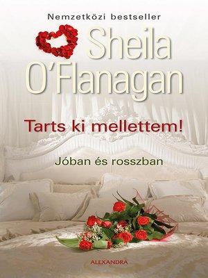 cover image of Tarts ki mellettem!