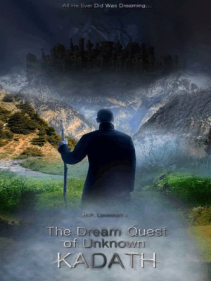 cover image of The Dream