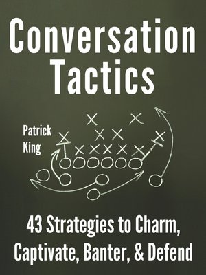 cover image of Conversation Tactics