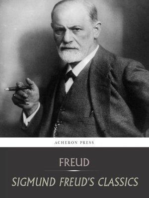 cover image of Sigmund Freuds Classics