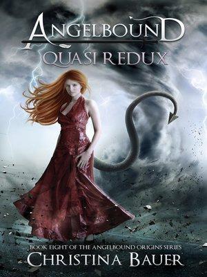 cover image of Quasi Redux