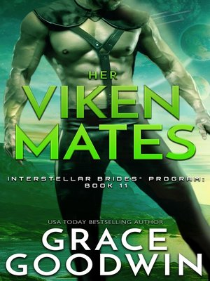 cover image of Her Viken Mates