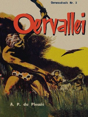 cover image of Oervallei
