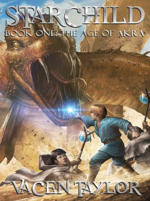 cover image of The Age of Akra
