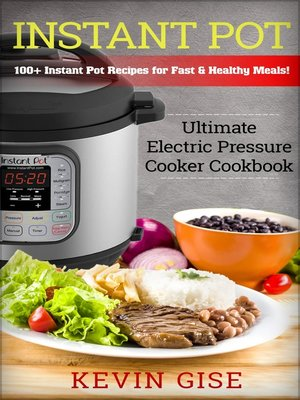 cover image of Instant Pot: