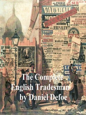 cover image of The Complete Tradesman