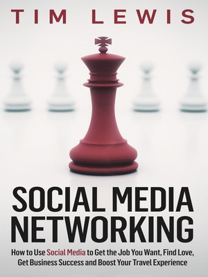 cover image of Social Media Networking